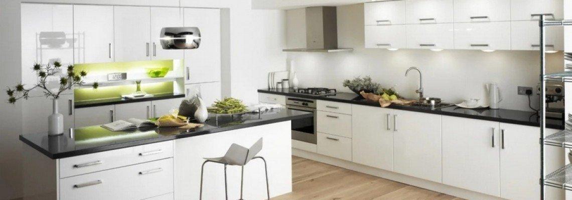 Выбор кухни — советы